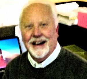 Eddie Van Nuland