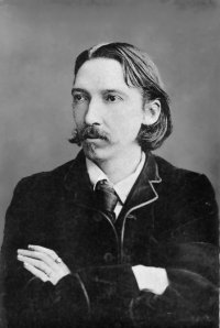 Robert Louis Stevenson (Knox series, Wikipedia)